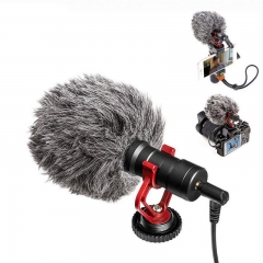 CineGrip High Quality Lightweight Professional Dslr Microphone