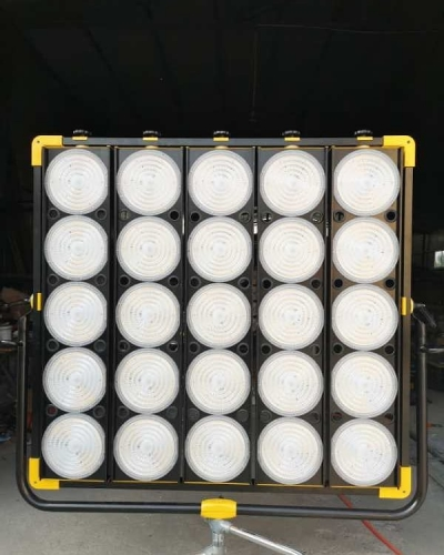 CineGrip 25lamps LED Space Lighting