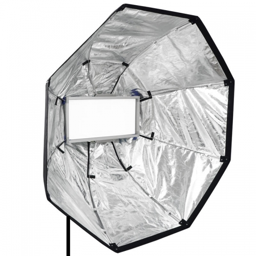 ARRI Skypanel 8' Angel Softbox for S60 LED Panel Lighting