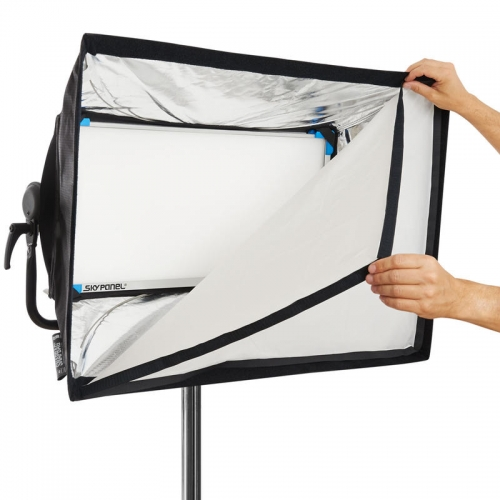 ARRI Skypanel 4' Angel Softbox for S60 LED Panel Lighting