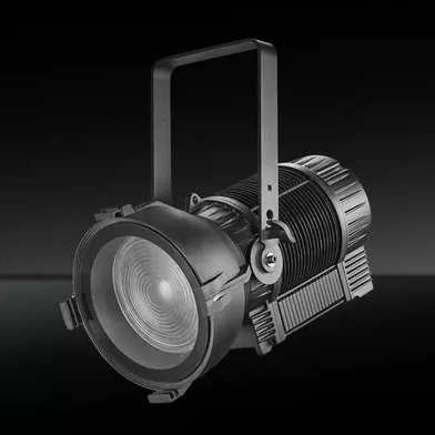 CFS300- 300W RGBAL LED IP65 Fresnel Spotlight With Power zoom