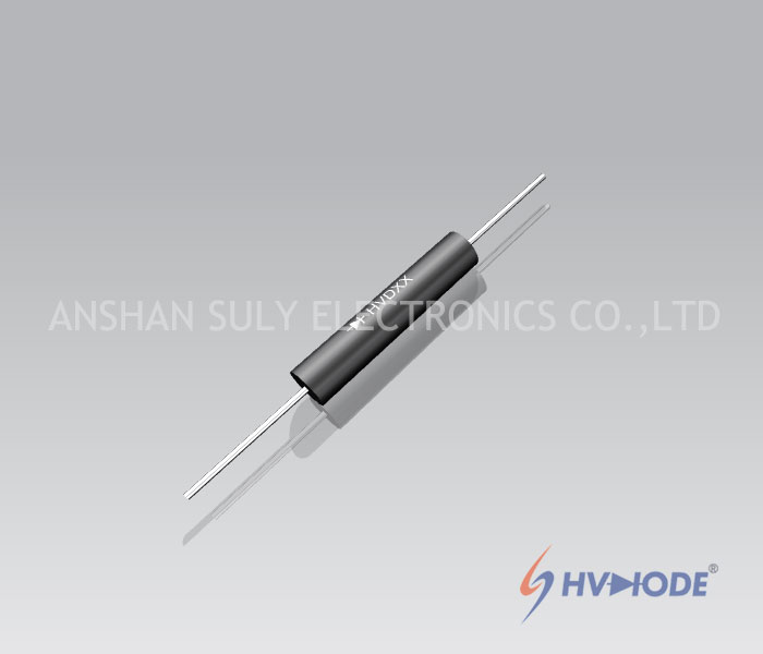 HVD Series Low Frequency High Voltage Diodes