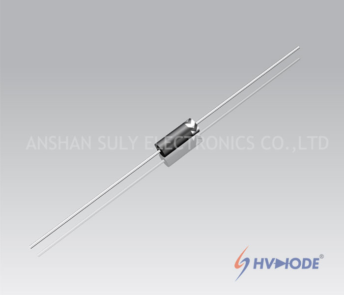 2CL7Series High Voltage Diodes Trr=100nS