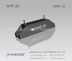 Industrial microwave special HVP-20 high voltage silicon stack HVDIODE genuine military quality