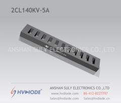 HVDIODE manufacturers produce genuine good goods 2CL140KV-5.0A high pressure silicon reactor crude oil dehydration