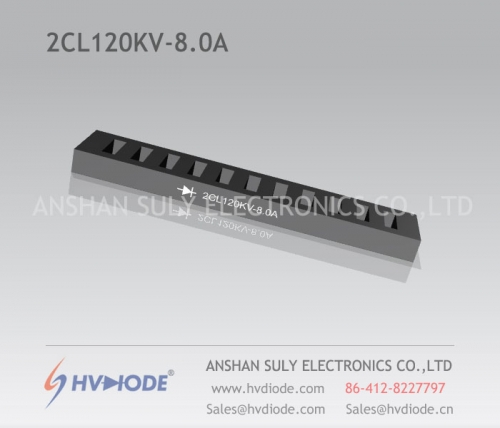 HVDIODE manufacturers produce genuine good goods 2CL120KV-8A high pressure silicon reactor crude oil dehydration and desalination