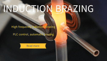 Portable induction brazing machine - FOCO induction