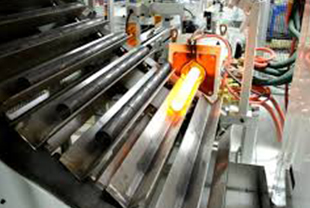 Annealing of stainless steel products