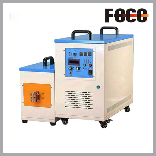 Super audio frequency induction heating machine SF-30KW