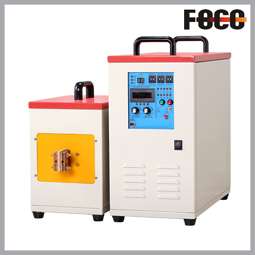 High frequency induction heating machine HF-35KW