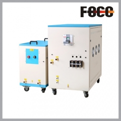 Super audio frequency induction heating machine SF-160KW