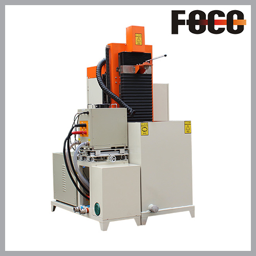 Gear hardening equipment