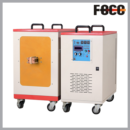 High frequency induction heating machine HF-80KW