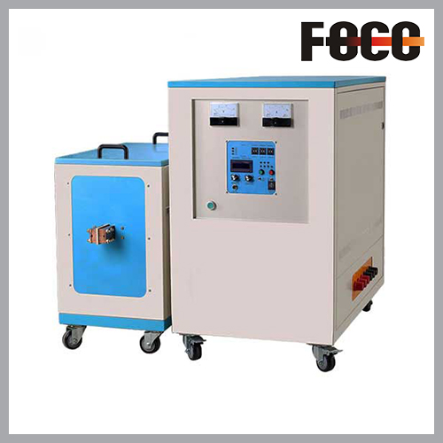 Super audio frequency induction heating machine SF-50KW