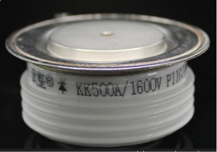 What is the medium frequency power supply of KGPS thyristor