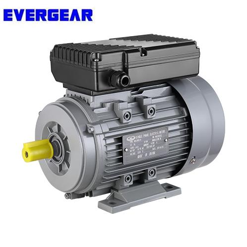 MYML(ALU)-Series Aluminum Shell Single-Phase Motor