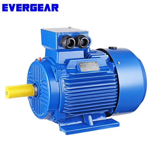 IE3 Three Phase Electric Motor