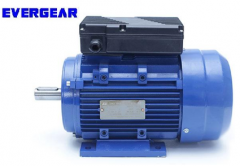 MY/ML Series Aluminum Shell Single-Phase Motor
