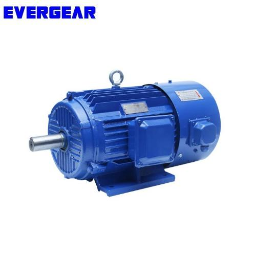 YVF2 series variable frequency adjustable motor
