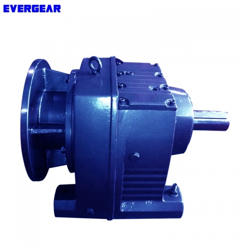 ER Series Helical Gearbox
