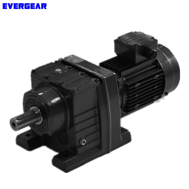 ER Series Helical Gear Motors