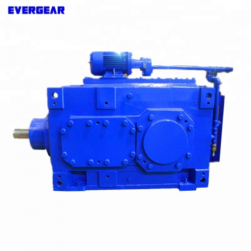 EH/EB Parallel shaft Gearbox