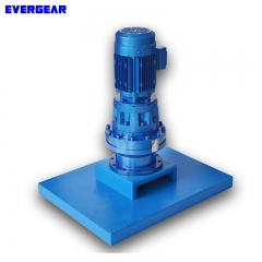 Q Series Planetary Gearbox