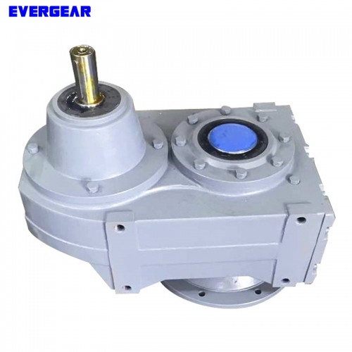 EFS Parallel Shaft Gear Motors