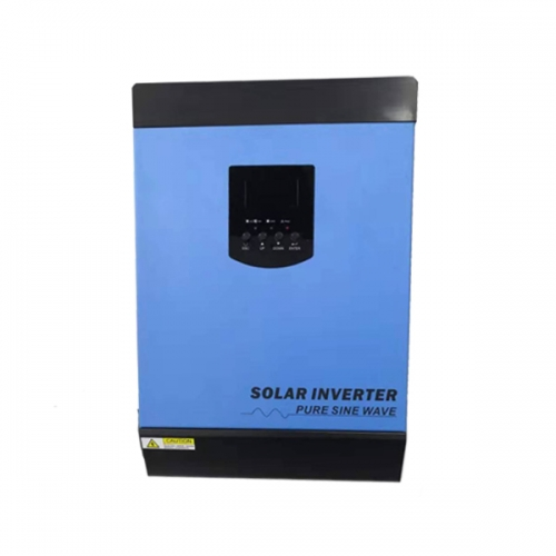 SRHP Series High Frequency Off Grid Solar Inverter (1KVA-5KVA)