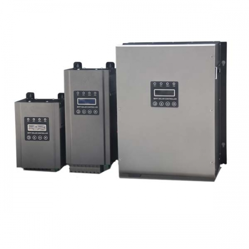 SRM Series Solar Charge Controller(50A/100A)