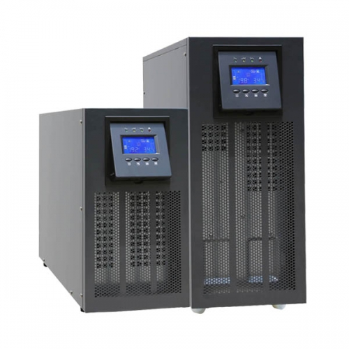 HS Series High Frequency Online UPS (6KVA-10KVA)