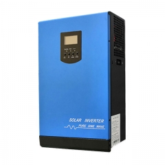 SRHM Plus Series 3.2KW 5KW High Frequency Off Grid Solar Inverter