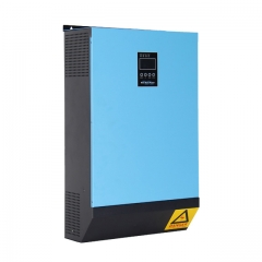 SRM Series 1kW - 7kW Low Frequency Off Grid Solar Inverters