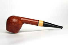 Briar pipes smooth #ck105