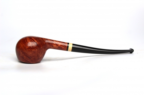 Briar pipes smooth  #ck107