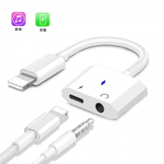 iPhone Headphone Adapter