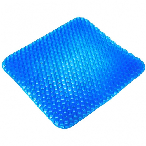 Gel Seat Cushion, Double Layer Egg Gel Cushion