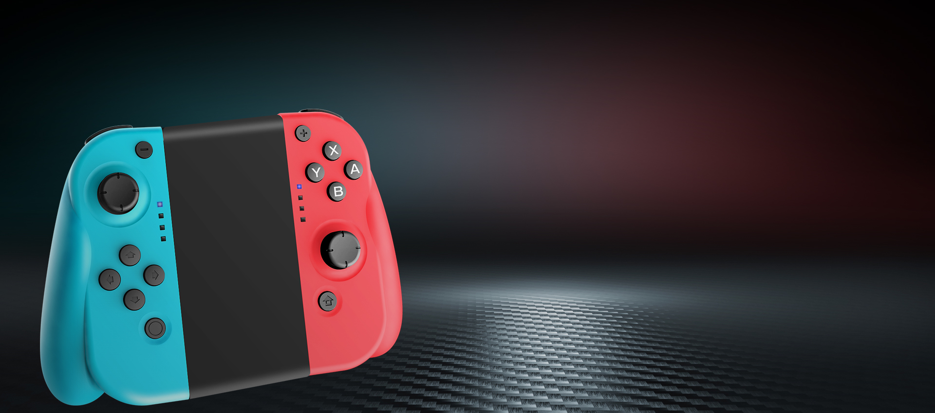 Wireless Joy-con Controller for Nintendo Switch