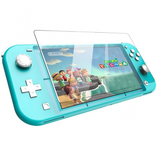 Glass Screen Protector for -Nintendo Switch Lite 3PCS