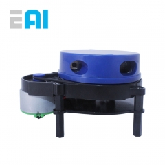 LIDAR-053 EAI YDLIDAR X4 LIDAR Laser Radar Scanner Ranging Sensor Module 10m 5k Ranging Frequency EAI YDLIDAR-X4
