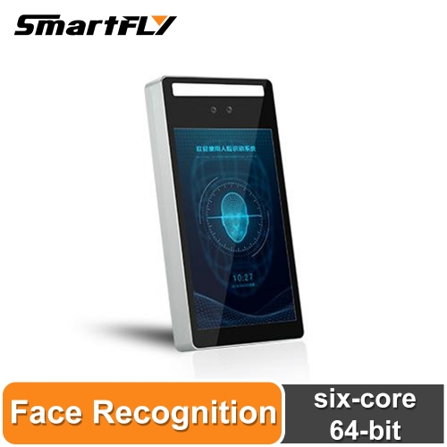 FireFly Face X1 Face Recognition All-In-One PC