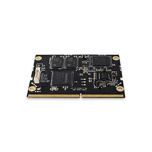 Smartfly Firefly Core-1808-JD4 AI Core Board RK1808 AI Chip Dual-Core Cortex-A35 supports TensorFlow/Caffe/ONNX/Darknet Coupled