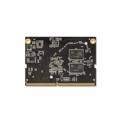 Core 3328 JD4 Quad core 64 bit entry level core board
