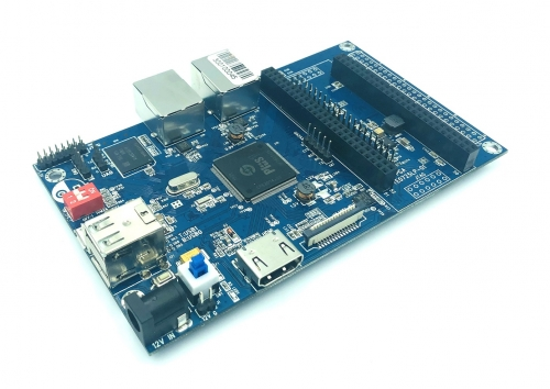 Banana PI BPI F2S industrial-grade board use Plus1