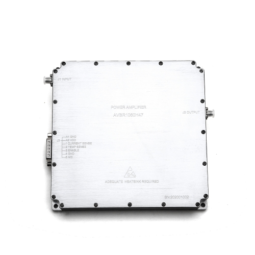 Power Amplifier, 1.0~6.0 GHz, 50W