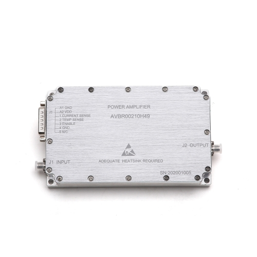 Power Amplifier, 20~1000 MHz, 80W