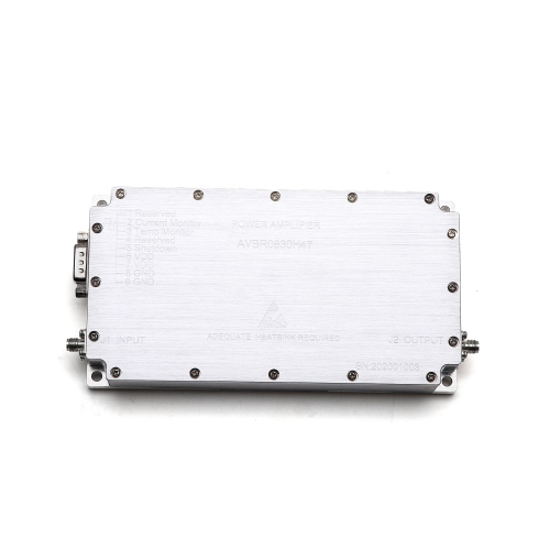 Power Amplifier, 0.8~3.0 GHz, 50W