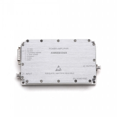 Power Amplifier, 80~1000 MHz, 80W