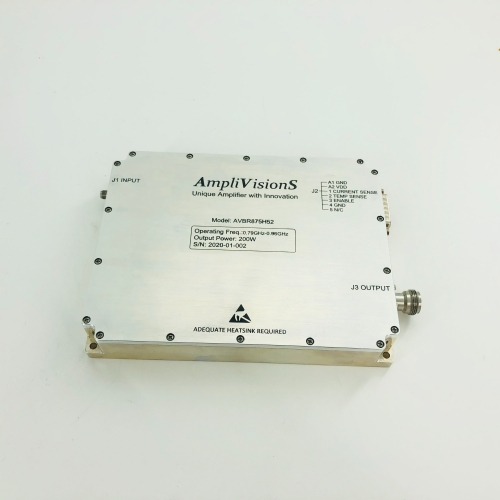 Power Amplifier, 0.79~0.96 GHz, 150W