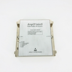 Narrowband Power Amplifier, 14.4~15.4 GHz, 50W